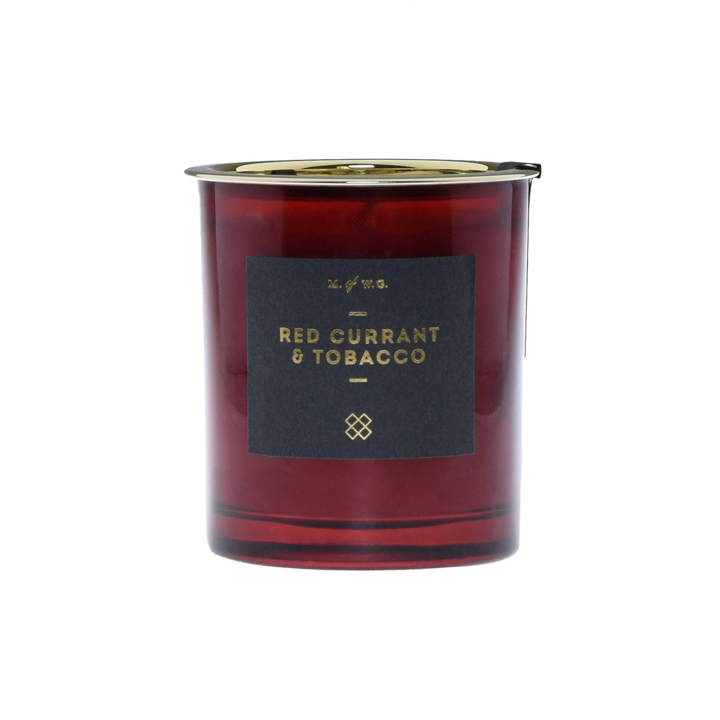 Red Currant & Tobacco