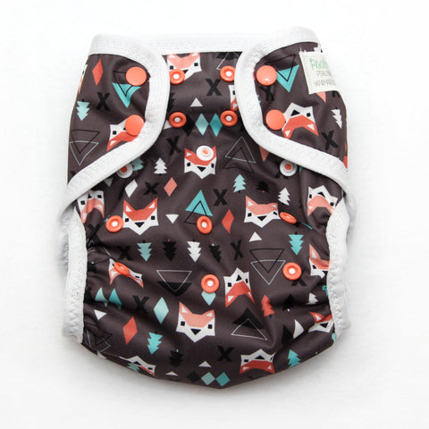 Psalm Baby Fox Diaper Giveaway