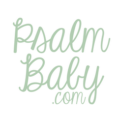Psalm Baby Cloth Diapers