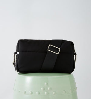 "Radical Yes ""North Star Nylon Clutch"""