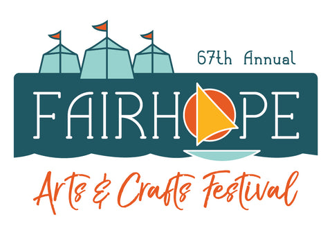 fairhope arts festival 2019