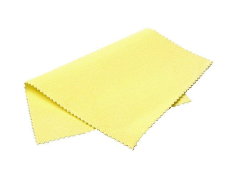 Sunshine High End Jewelry Polishing Cloth