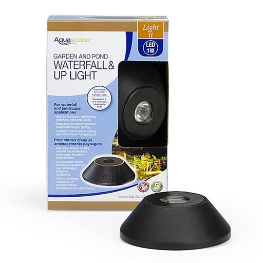 Aquascape 1-Watt LED Waterfall Light