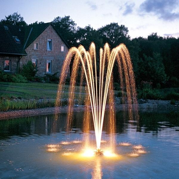 OASE PondJet Floating Fountain
