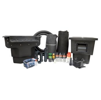 Atlantic WG: Small Professional Pond Kit - 11' x 11'