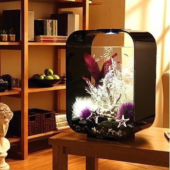 biOrb Life 15 MultiColored Remote Aquarium
