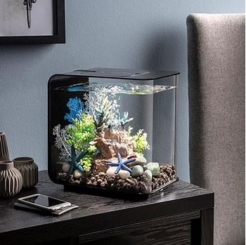 biOrb Flow 15 MultiColor Remote Control Aquarium