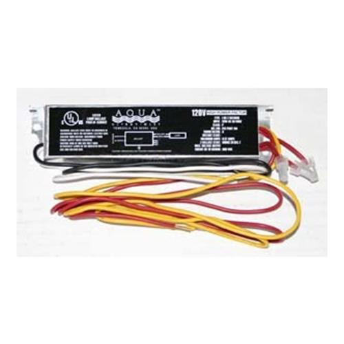 Replacement Aqua UV - 80 Watt Raw Ballast / Transformer