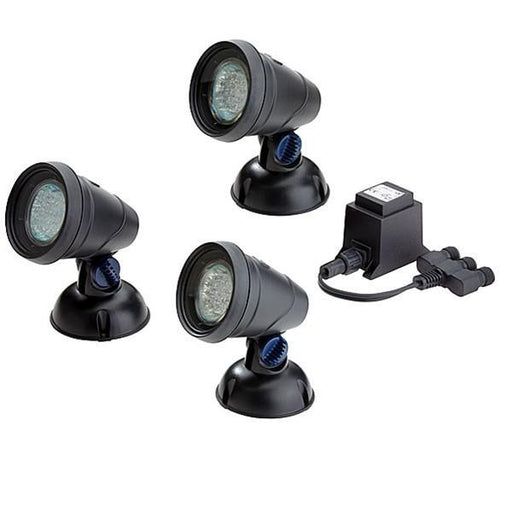 OASE LunAqua Classic LED 3 pc Set