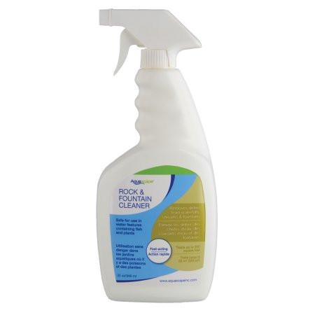 AQUASCAPE:  ROCK AND FOUNTAIN CLEANER 32-OZ