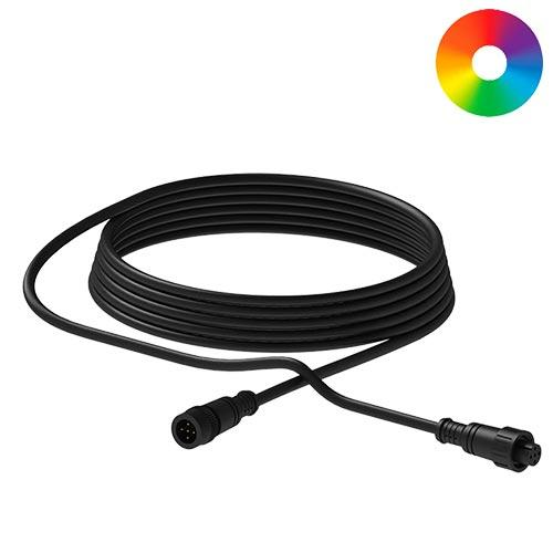 Aquascape 25' Color-Changing Lighting Extension Cable