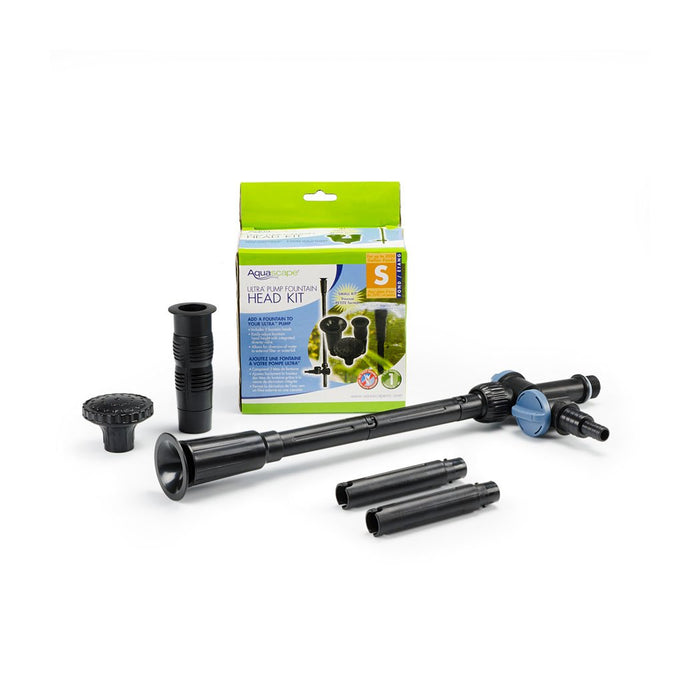 AQUASCAPE:  FOUNTAIN KIT FOR ULTRA PUMP