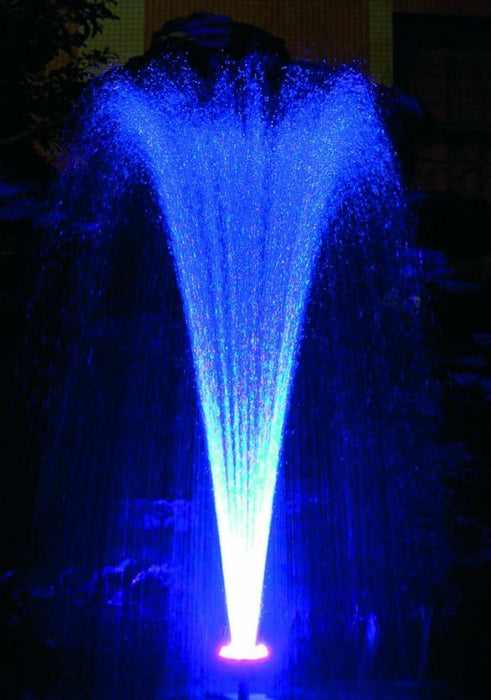 Apollo Cascade Floating Fountain – Small to Medium Ponds