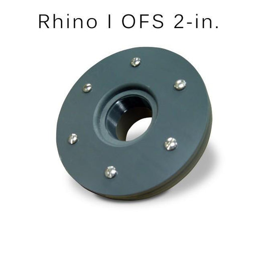 Rhino  - Overflow, Drain or Side Wall Return