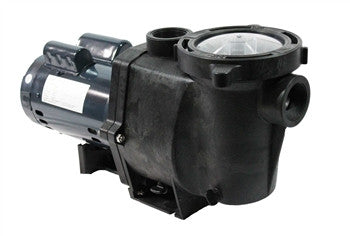 Energy Advantage 1.5HP Pool Pump Single Speed