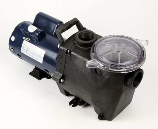 Energy Advantage 1 HP Pool Pump Single Speed