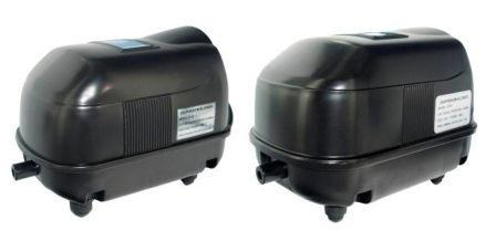 AIRMAX KoiAir SilentAir Aeration Pumps