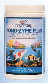 API/POND CARE: POND-ZYME PlUS