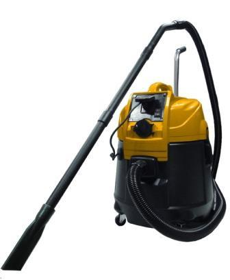 MATALA: POWER CYCLONE POND VACUUM