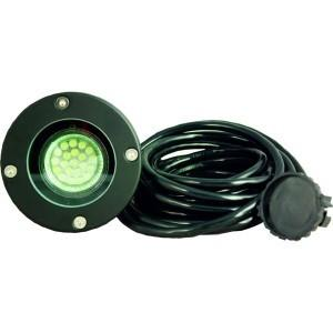 Pond Force Fiberglass 50 Watt Halogen Pond Light
