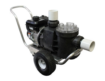 Gas Powered Portable Circulation System