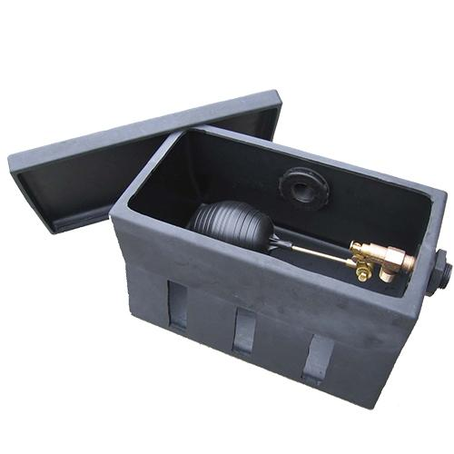 Easypro Water Fill Box