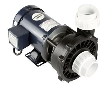 Advantage: ES Series Pond Pumps