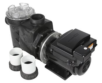 Advantage: ESBBVS2 VARIABLE SPEED PUMP