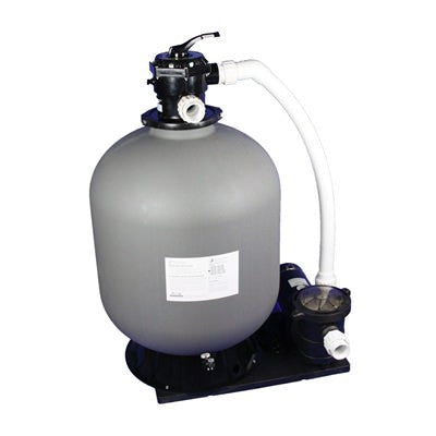 1 HP 100 Lb Sand Filter System