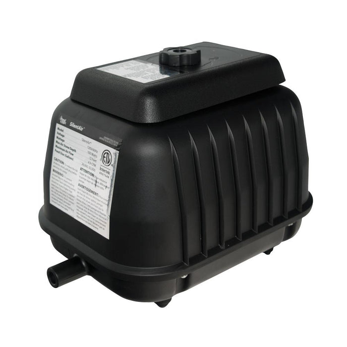 Airmax® SilentAir™ LR Series Aeration Compressors