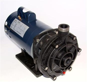 Replacement for a Polaris PB4 Booster Pump