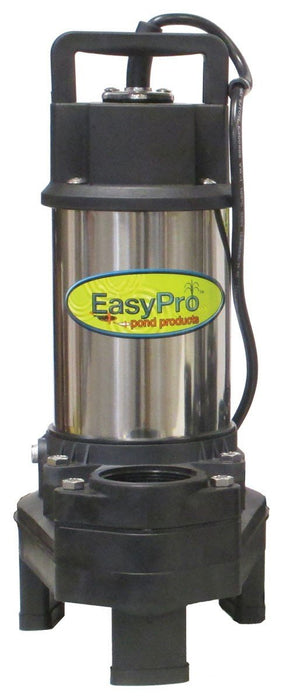 Easy Pro TH Series 230v Stainless Steel Pumps