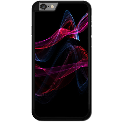 Fits Apple iPhone 7 PLUS - Abstract Trails Case Phone Cover Y00010