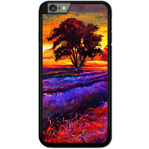 Fits Apple iPhone 6 & 6S - Aussie Outback Case Phone Cover Y00011