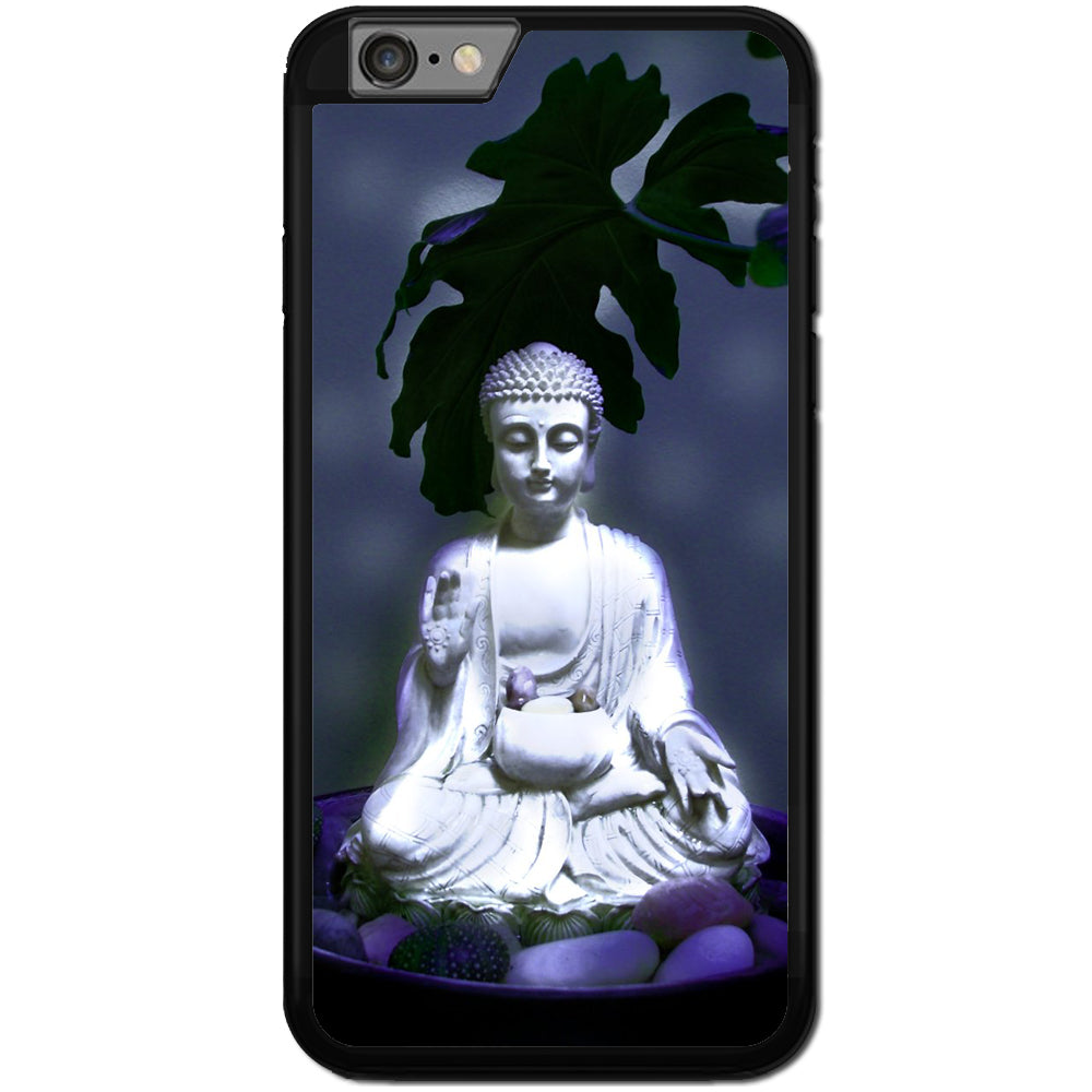 Fits Apple iPhone 6 PLUS & 6S PLUS - Buddha Purple Case Phone Cover Y00020