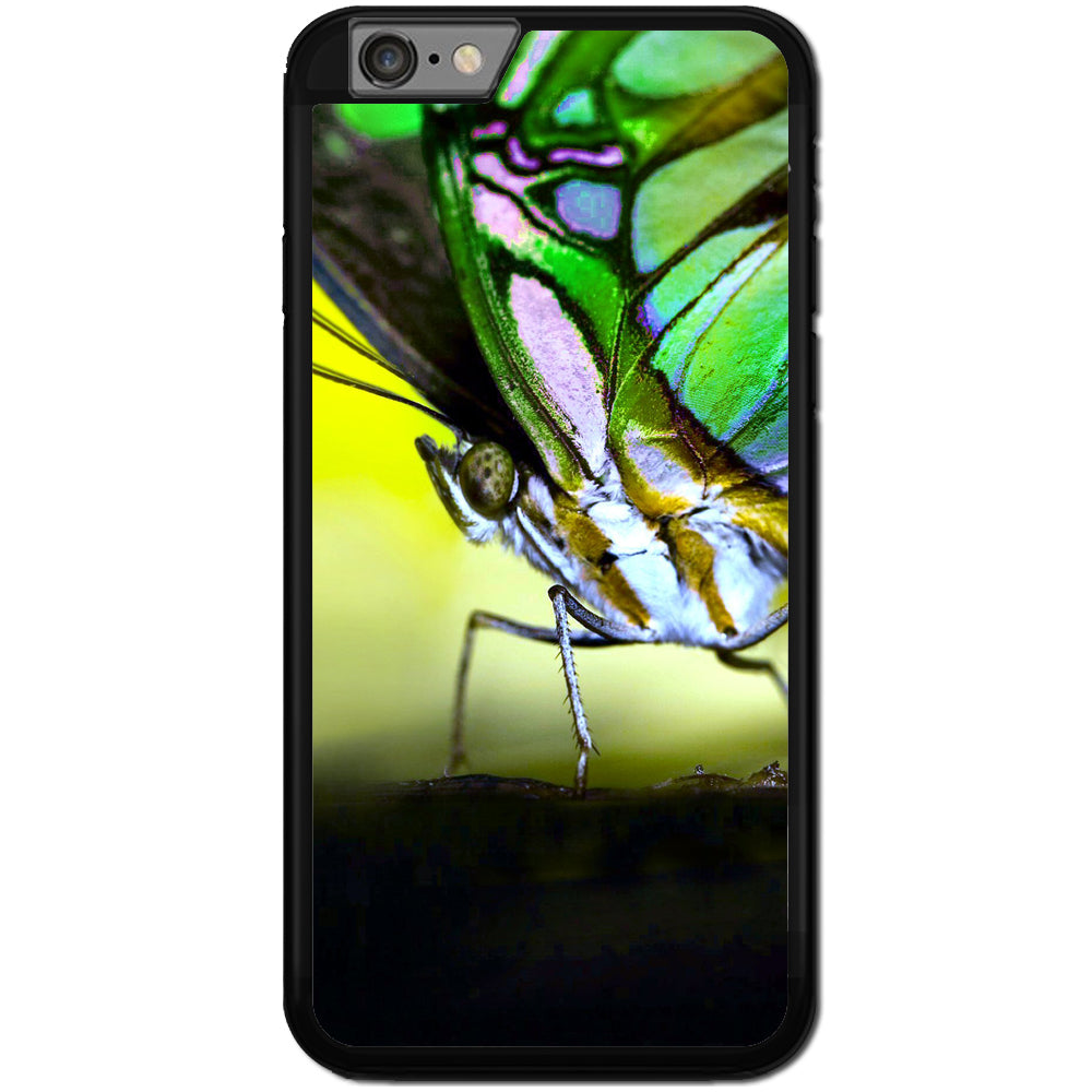 Fits Apple iPhone 6 PLUS & 6S PLUS - Butterfly Bright Case Phone Cover Y00029