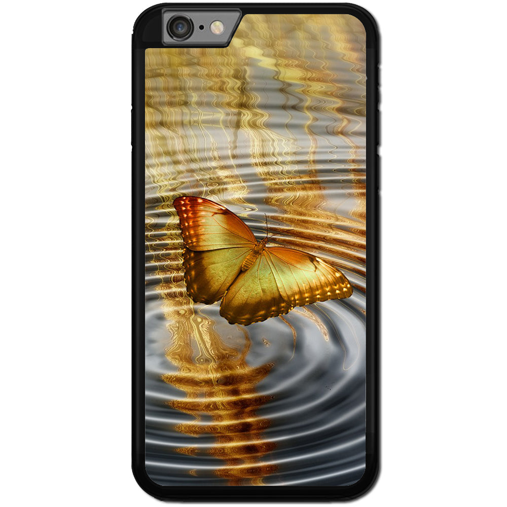 Fits Apple iPhone 6 PLUS & 6S PLUS - Butterfly Effect Case Phone Cover Y00032