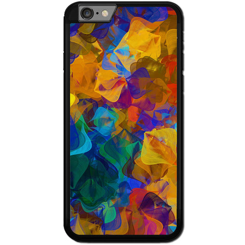 Fits Apple iPhone 6 & 6S - Abstract Art Case Phone Cover Y00285