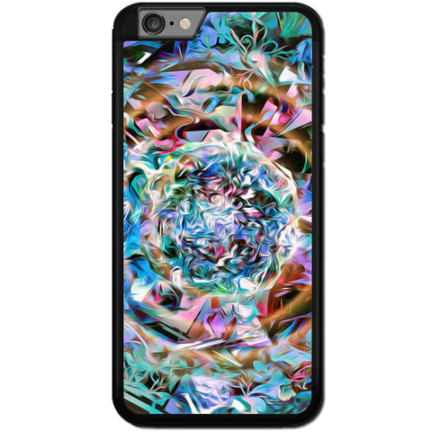 Fits Apple iPhone 6 & 6S - Abstract Pastel Case Phone Cover Y00304