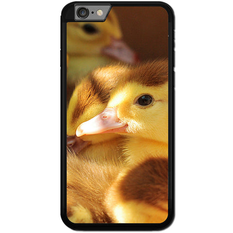 Fits Apple iPhone 7 PLUS - Ducklings Case Phone Cover Y00437