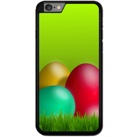 Fits Apple iPhone 7 PLUS - Easter Eggs Case Phone Cover Y00438