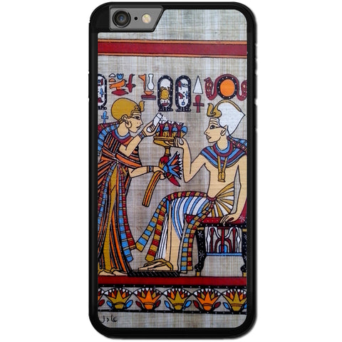 Fits Apple iPhone 7 PLUS - Egypt Painting Case Phone Cover Y00441