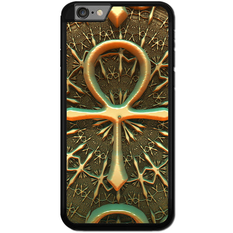 Fits Apple iPhone 7 PLUS - Egypt Symbol Case Phone Cover Y00442
