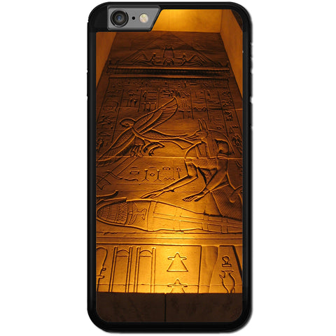 Fits Apple iPhone 7 PLUS - Egyption Tomb Case Phone Cover Y00443