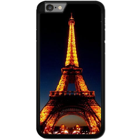 Fits Apple iPhone 7 PLUS - Eiffel Tower Case Phone Cover Y00497