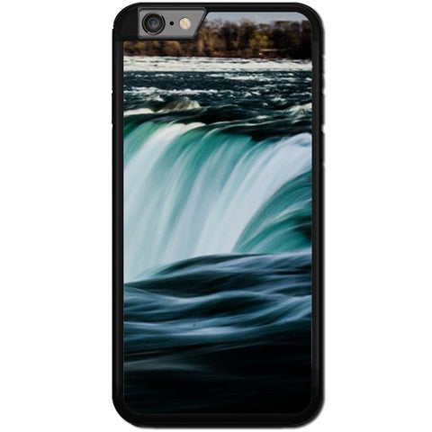 Fits Apple iPhone 6 & 6S - Amazing Water Case Phone Cover Y00942