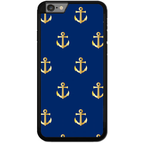 Fits Apple iPhone 6 & 6S - Anchor Art Case Phone Cover Y00985