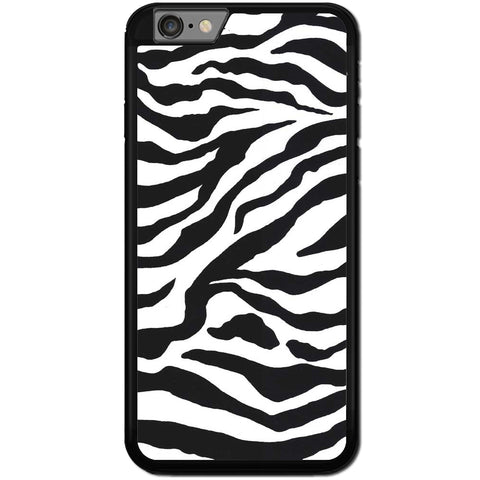 Fits Apple iPhone 6 PLUS & 6S PLUS - Zebra Stripes Case Phone Cover Y01079