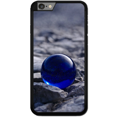 Fits Apple iPhone 8 PLUS - Rock Marble Case Phone Cover Y01406
