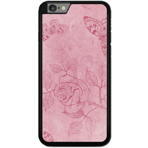 Fits Apple iPhone 6 & 6S - Pretty Wallpaper Case Phone Cover Y01555
